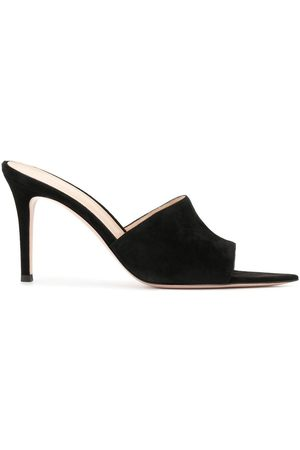 Gianvito Rossi Mujer Zuecos - Mules Alise 85
