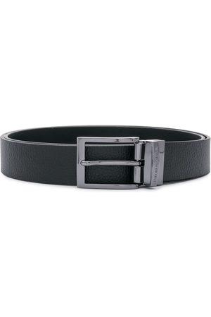 Emporio Armani Cinturón clásico