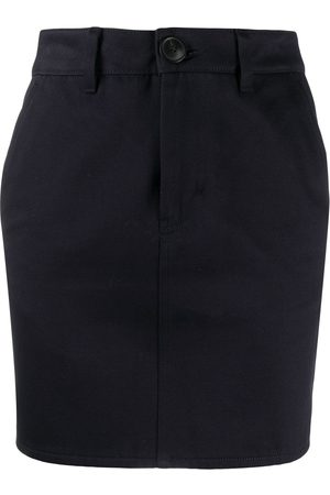 Ami Minifalda ajustada