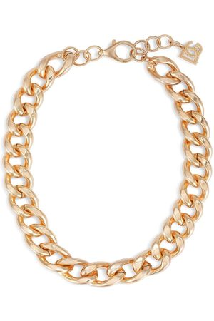 Dolce & Gabbana Mujer Collares - Chunky curb-chain necklace