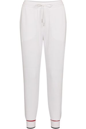 Thom Browne Pantalones de chándal de algodón