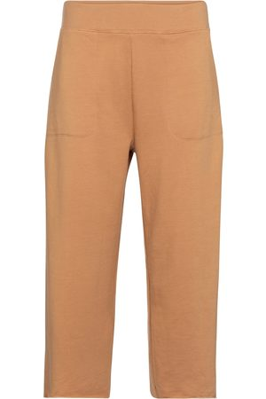 Nike Pantalones cropped Yoga Luxe