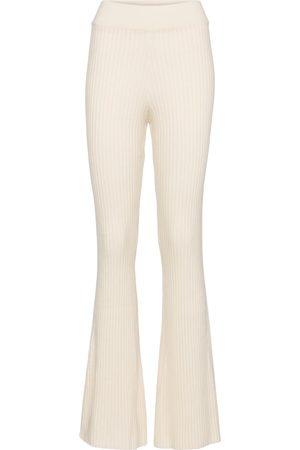 Cordova Pantalones Solitude de lana