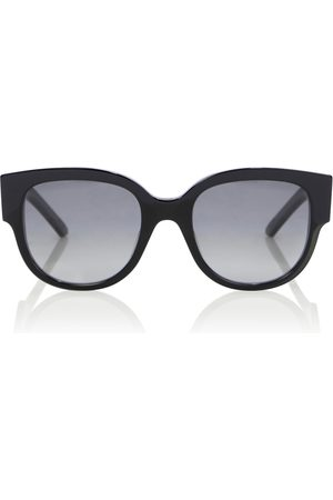 Dior Gafas de sol Wildior BU cuadradas