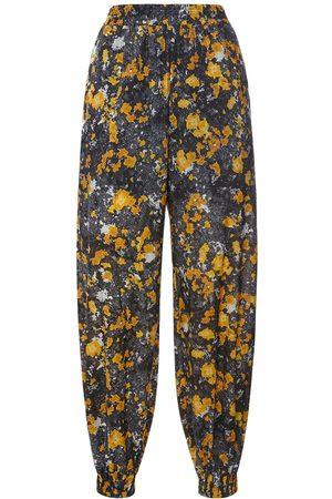 "McQ | Mujer Pantalones ""albion"" De Tech Estampados /multi Xs"