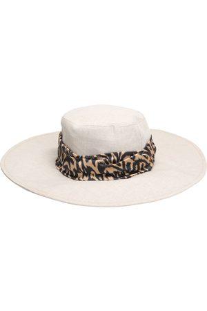 8 Mujer Sombreros - Sombreros