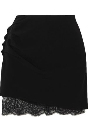 FLEUR DU MAL Minifaldas