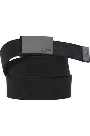 Vans Deppster II Web Belt negro