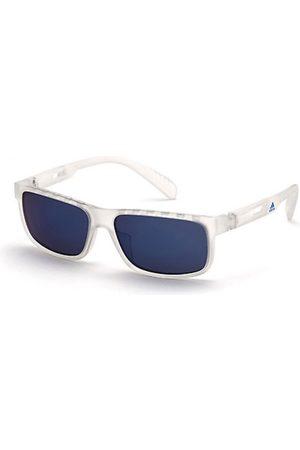 adidas Hombre Gafas de sol - Gafas de Sol SP0023 26X