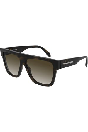 alexander mcqueen Hombre Gafas de sol - Gafas de Sol AM0302S 002