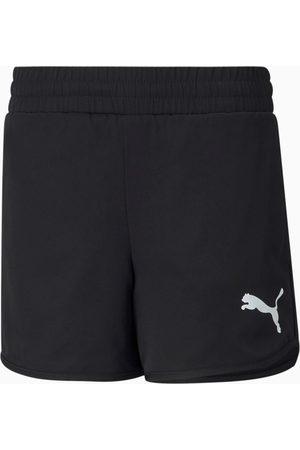 PUMA Niña Pantalones cortos - Shorts Active Juveniles, , Talla 104