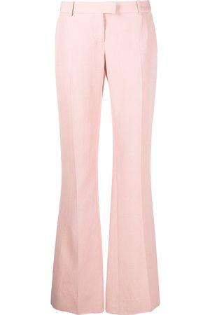 ERMANNO SCERVINO Pantalones estilo bootcut