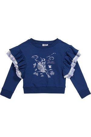 MONNALISA X Disney® jersey de algodón