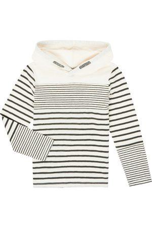 IKKS Camiseta manga larga XS10083-11-C para niño