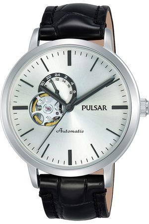 Pulsar Reloj analógico P9A005X1, Automatic, 42mm, 5ATM para hombre