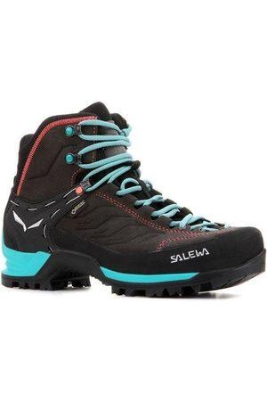 Salewa Zapatillas de senderismo WS MTN Trainer MID GTX 63459 0674 para mujer