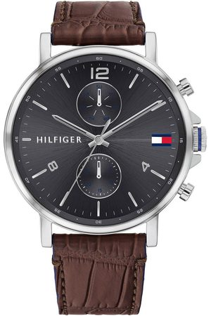 Tommy Hilfiger Reloj analógico 1710416, Quartz, 44mm, 5ATM para hombre
