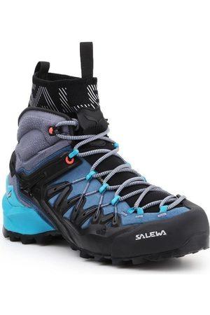 Salewa Zapatillas de senderismo WS Wildfire Edge Mid Gtx para mujer