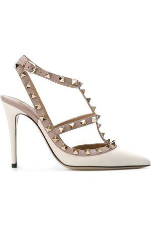 VALENTINO GARAVANI Zapatos de tacón Rockstud Rolling