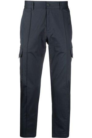 Dolce & Gabbana Hombre Pantalones cargo - Pantalones tipo cargo capri