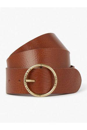Levi's Hombre Cinturones - Athena Belt / Medium Brown