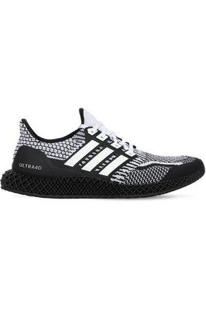 "adidas Hombre Zapatillas deportivas - | Hombre Sneakers Running ""ultra 4d 5.0"" 10"