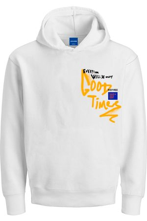 Jack & Jones CAMISETA GOOD TIMES SUDADERA CON CAPUCHA