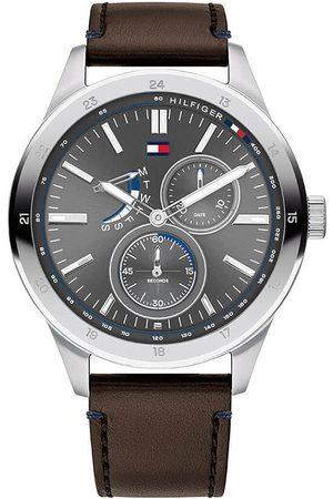 Tommy Hilfiger Hombre Relojes - Reloj analógico 1791637, Quartz, 44mm, 5ATM para hombre