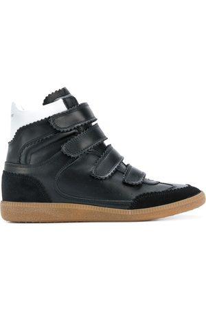 Isabel Marant Mujer Zapatillas deportivas - Zapatillas altas Bilsy