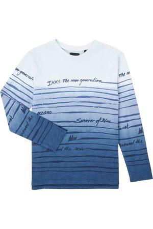 IKKS Camiseta manga larga XS10003-19-C para niño