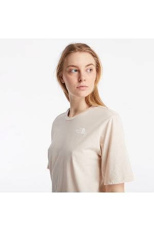 The North Face BF Simple Dome TEE Pink Tint
