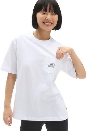 Vans Camiseta Classic Patch Pocket