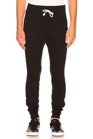 JOHN ELLIOTT Pantalón deportivo escobar en color talla L en - Black. Talla L (también en M, S, XL, XS).