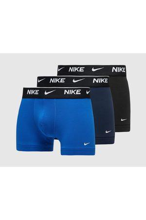 Nike Hombre Lencería y Ropa interior - 3 Pack Waistband Trunks