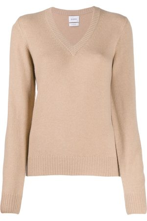 Barrie Mujer Jerséis y suéteres - Jersey con diseño a tonos