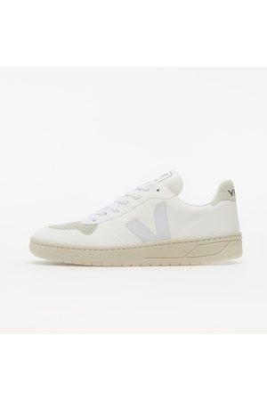 Veja V-10 CWL White/ Natural