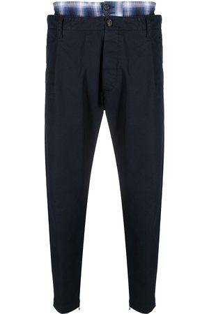 Dsquared2 Pantalones chinos a capas