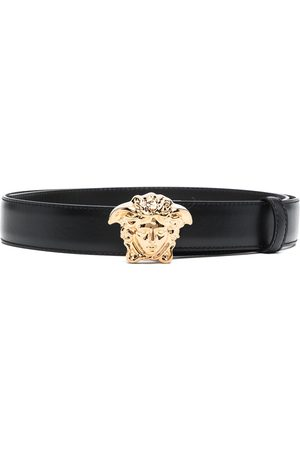 Versace Cinturón con motivo de Medusa