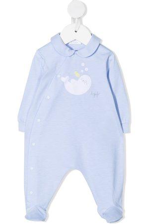 Il Gufo Pijama bordado