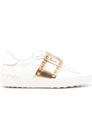 Valentino Garavani Mujer Zapatillas deportivas - Zapatillas bajas Rockstud Untitled