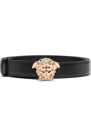 Versace Cinturón con hebilla Medusa