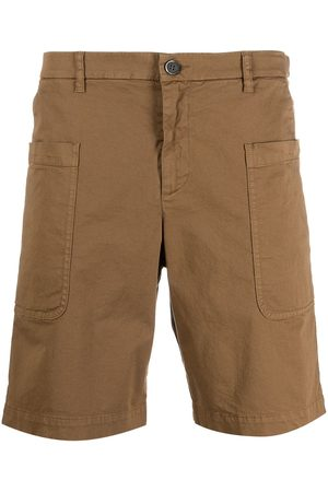 Barena Straight-leg Bermuda shorts