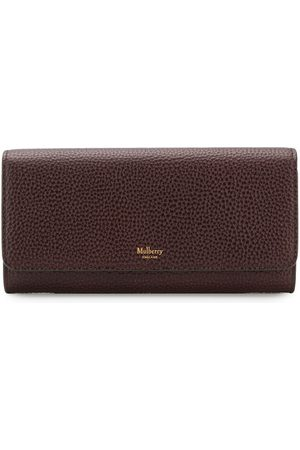 Mulberry Cartera continental clásica