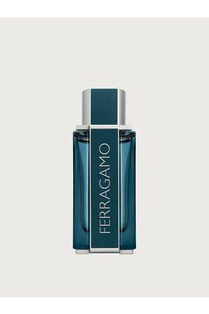 Salvatore Ferragamo Hombre Perfumes - Hombre FERRAGAMO Intense Leather - EDP 100 ml Incolore