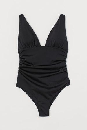 H & M Mujer Bañadores - Traje de baño efecto moldeador