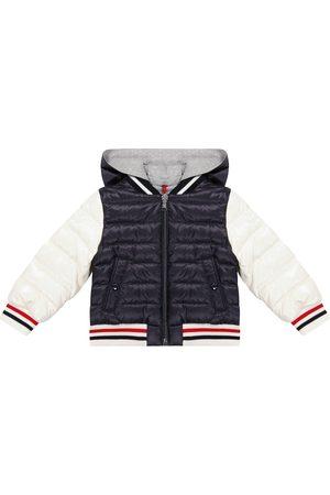 Moncler Enfant Bebé – chaqueta de plumas Doset