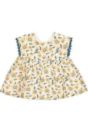 Louise Misha Bebé - vestido Tapalpa de algodón