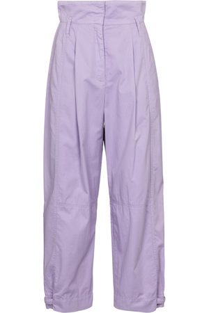 Dorothee Schumacher Pantalones paperbag Sporty Power
