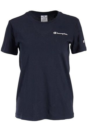 Champion Camiseta 112605BS501 para mujer