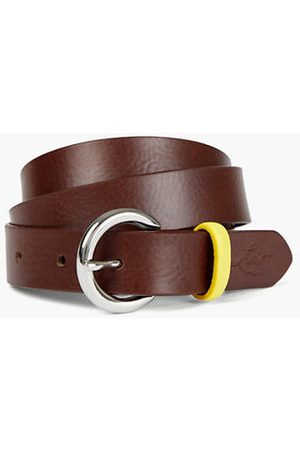 Levi's Larkspur Belt / Medium Brown